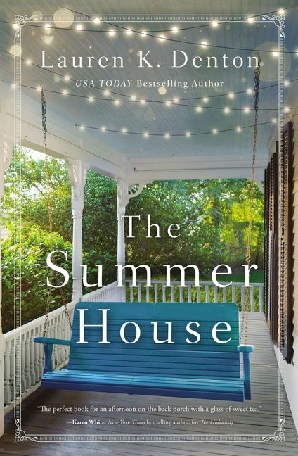The Summer House (Paperback)