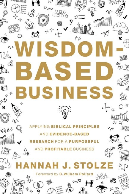 Wisdom-Based Business (Hard Cover)