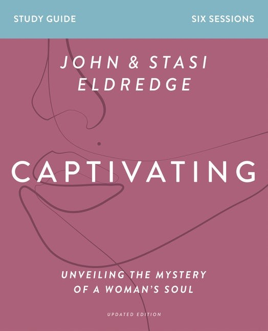 Captivating Study Guide, Updated Edition (Paperback)