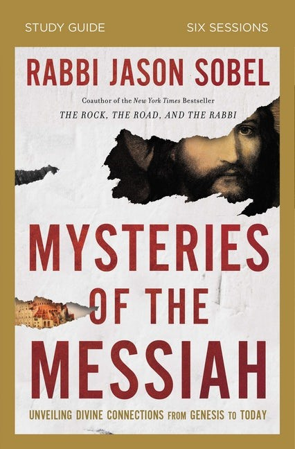 Mysteries of the Messiah Study Guide (Paperback)