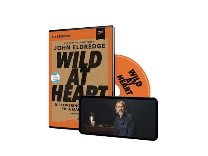Wild at Heart Video Series (DVD)