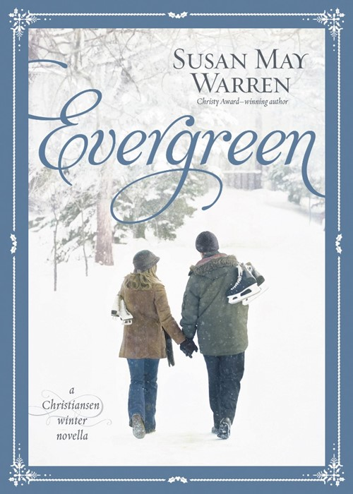 Evergreen (Hard Cover)