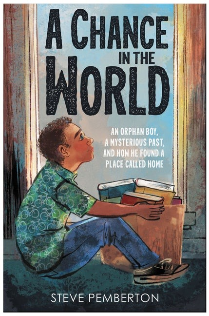 Chance in the World (Young Readers Edition), A (Paperback)