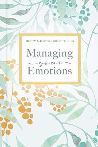 Managing Your Emotions (Hard Cover)