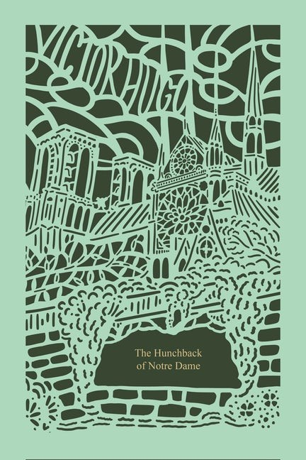 The Hunchback of Notre Dame (Hard Cover)