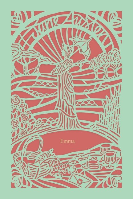 Emma (Hard Cover)