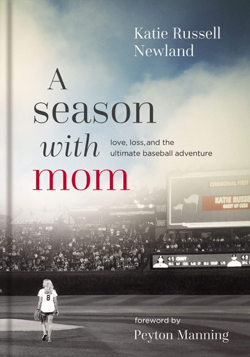 Season with Mom, A (Hard Cover)