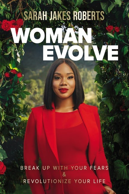 Woman Evolve (Hard Cover)