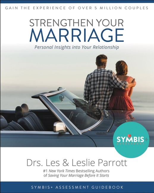 Strengthen Your Marriage (Paperback)
