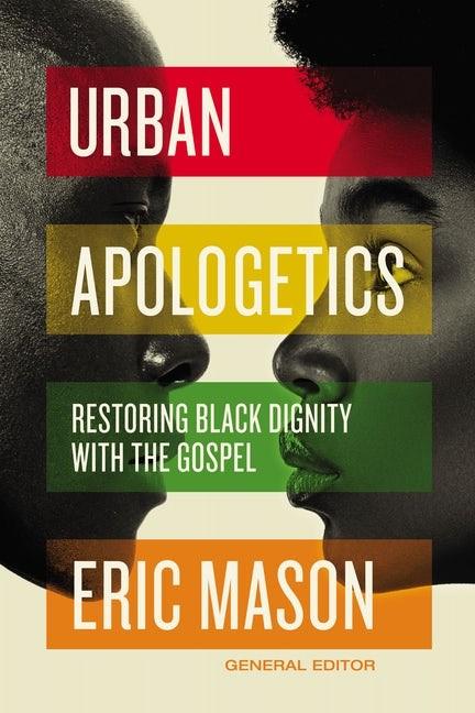 Urban Apologetics (Hard Cover)