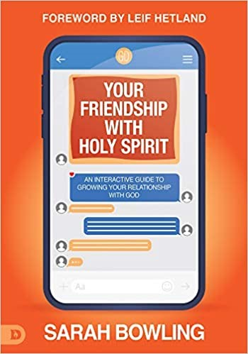 Your Friendship with Holy Spirit (Paperback)