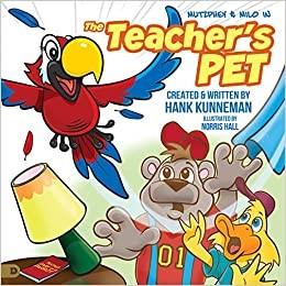 The Teacher's Pet (Hard Cover)