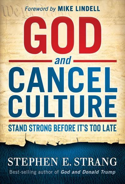 God and Cancel Culture (Hard Cover)