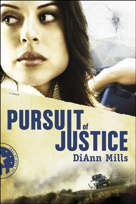 Pursuit Of Justice (Paperback)