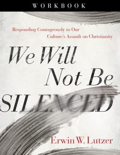 We Will Not Be Silenced Study Guide (Paperback)