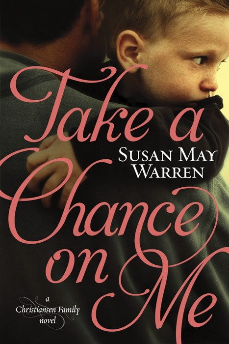 Take A Chance On Me (Paperback)
