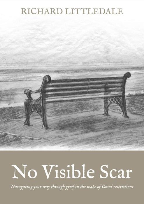 No Visible Scar (Paperback)