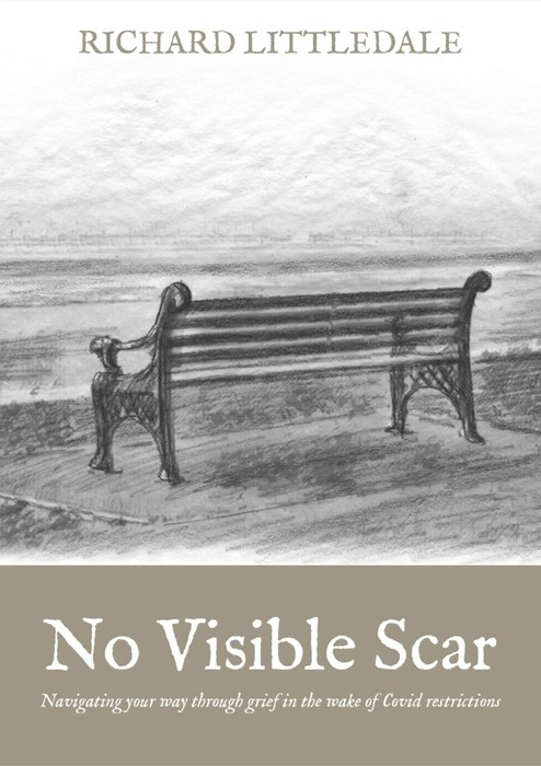 No Visible Scar (pack of 25) (Paperback)