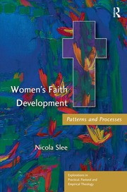 Women's Faith Development (Paperback)