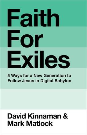 Faith for Exiles (ITPE)