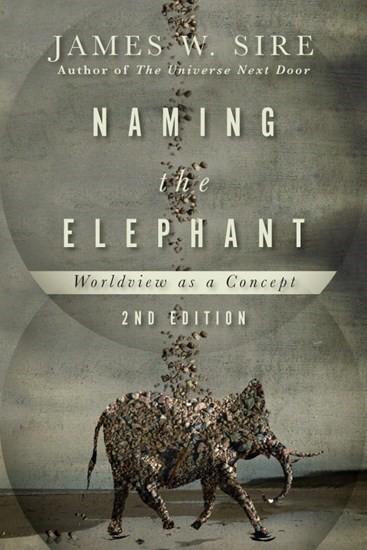 Naming the Elephant (Paperback)