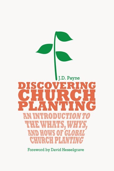 Discovering Church Planting (Paperback)
