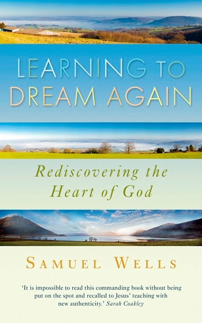 Learning to Dream Again (Paperback)