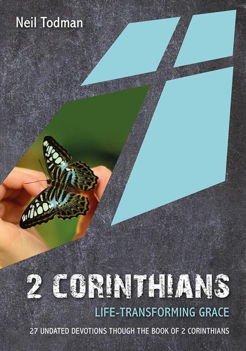 2 Corinthians (Paperback)
