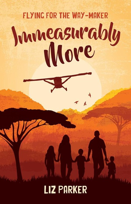Immeasurably More (Hard Cover)