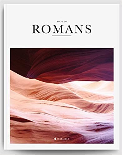 Book of Romans (Paperback)
