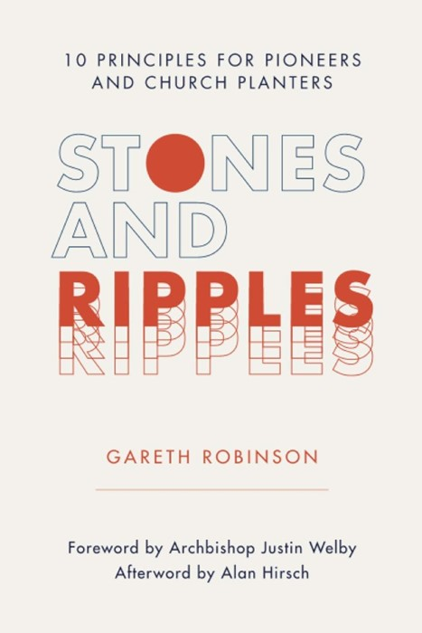 Stones and Ripples (Paperback)