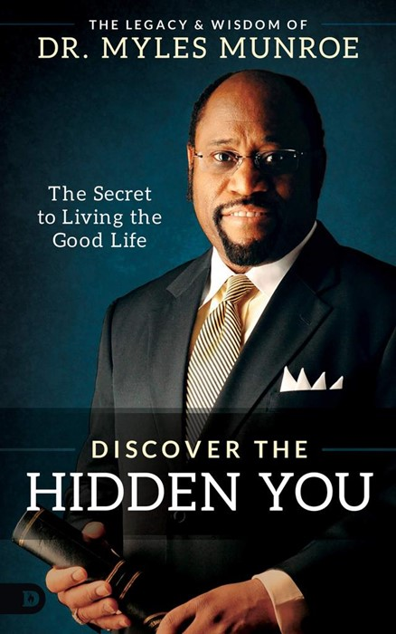 Discovering the Hidden You (ITPE)