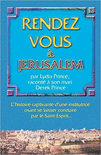 Appointment in Jerusalem (French)
