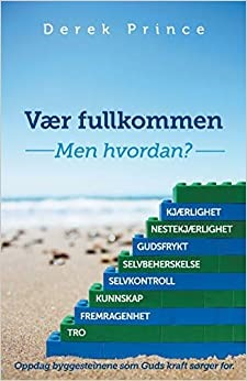Be Perfect - But How? (Norwegian) (Paperback)
