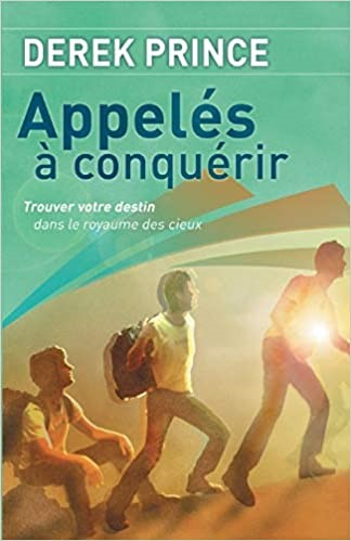 Called to Conquer (French) (Paperback)