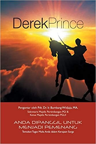 Called to Conquer (Indonesian Bahasa) (Paperback)