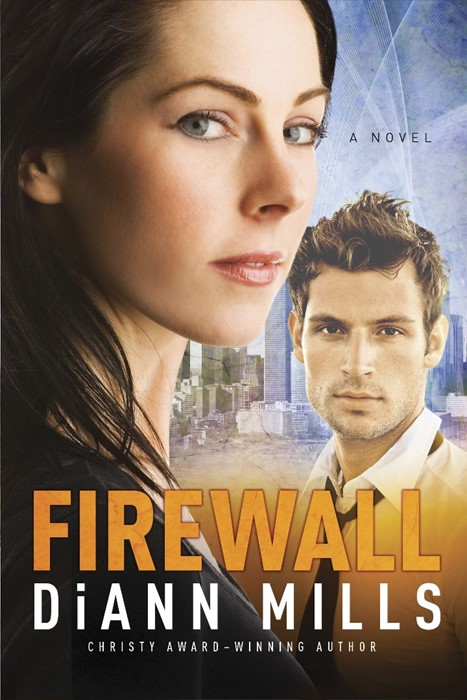 Firewall (Paperback)