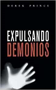 Expelling Demons (Spanish) (Paperback)