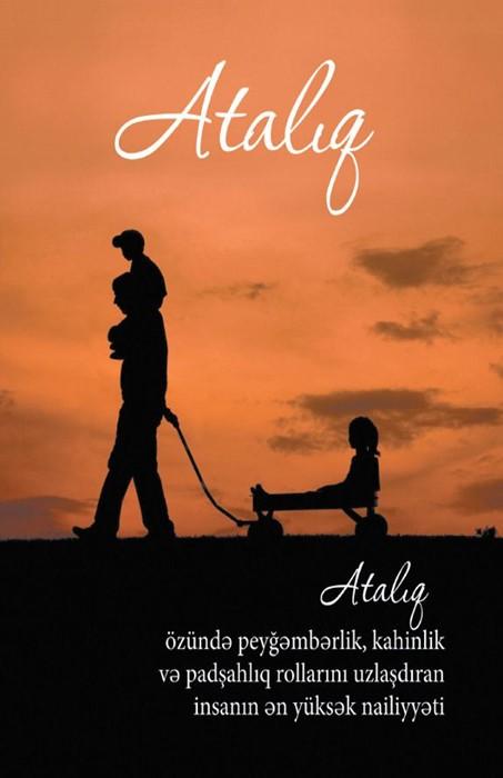 Fatherhood (Azeri) (Paperback)