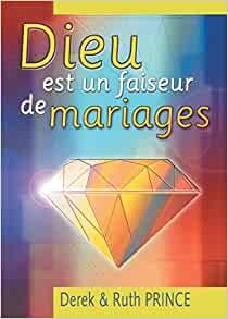 God Is a Matchmaker (French) (Paperback)