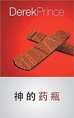 God's Medicine Bottle (Mandarin Chinese) (Paperback)