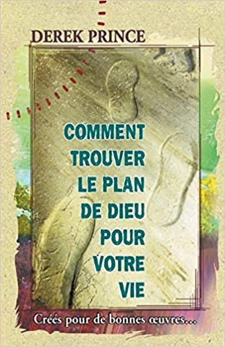God's Will for Your Life (French) (Paperback)