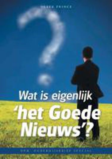 Good News of the Kingdom (Dutch) (Paperback)