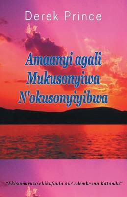 I Forgive You (Luganda) (Paperback)