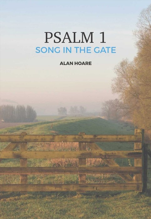 Psalm 1: Song in the Gate (Paperback)