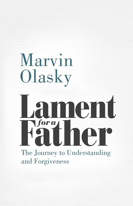 Lament for a Father (Paperback)