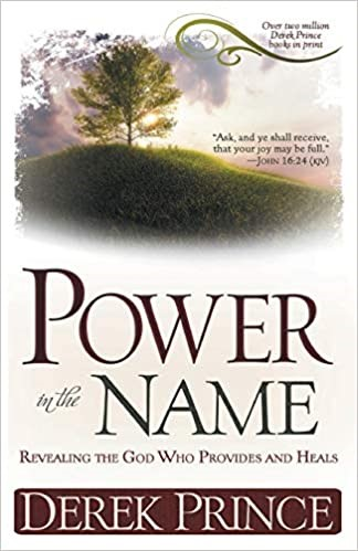 Power in the Name (Paperback)