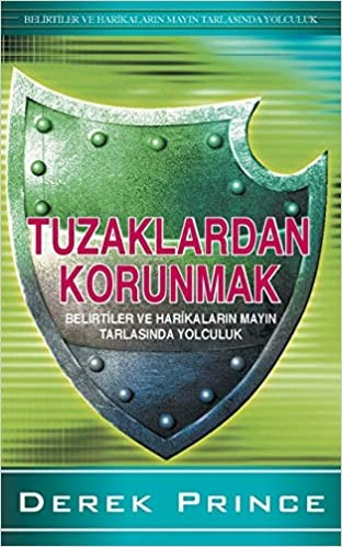Protection from Deception (Turkish) (Paperback)