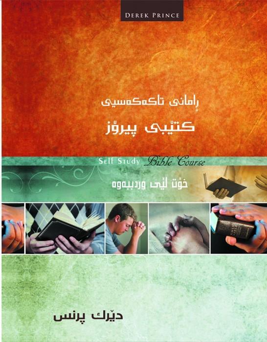 Self Study Bible Course (Sorani) (Paperback)