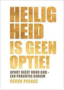 Set Apart for God (Dutch) (Paperback)